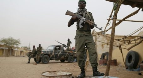 Πολύνεκρες μάχες τζιχαντιστών και στρατού στο Μάλι