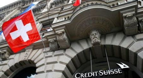 Η Credit Suisse απαλλάσσει τον επικεφαλής της από τις κατηγορίες για το σκάνδαλο κατασκοπείας