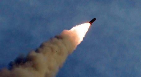 Η Βόρεια Κορέα ενδέχεται να εκτόξευσε βαλλιστικούς πυραύλους από υποβρύχιο