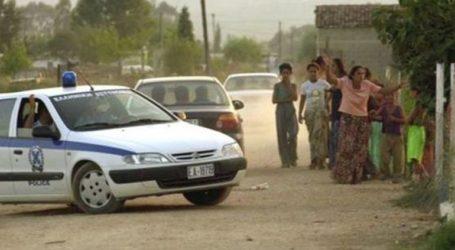 Αίτημα παρέμβασης εισαγγελέα για την εκκένωση καταυλισμού Ρομά
