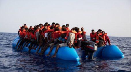 284 μετανάστες σε Λέρο, Σάμο και Λέσβο