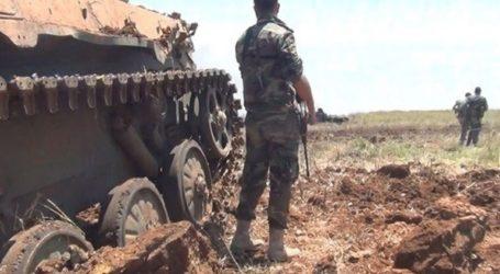 Η Ρωσία παρακολουθεί στενά την κατάσταση μετά την ανακοίνωση της Τουρκίας για τη δημιουργία «ασφαλούς ζώνης»