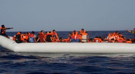 Δεκαέξι νεκροί από ναυάγιο στο Μαρόκο