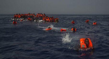 Σχεδόν 7.000 μετανάστες διασώθηκαν από τις αρχές του 2019 στη Λιβύη