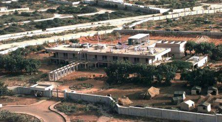 Ανοίγει έπειτα από 28 χρόνια η πρεσβεία των ΗΠΑ στη Σομαλία