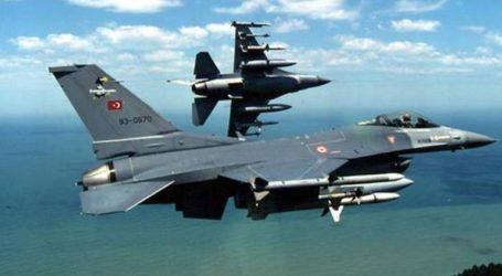 Συνεχίζονται οι τουρκικές παραβιάσεις στο Αιγαίο
