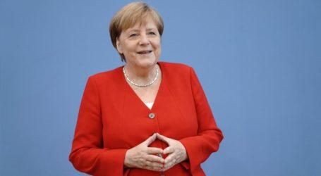 «Η γερμανική ενότητα παραμένει μια διαρκής διαδικασία»