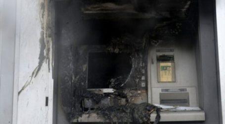 Έκρηξη σε ΑΤΜ τα ξημερώματα στη Θέρμη