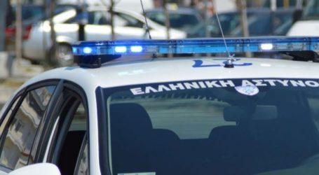 Μπαράζ συλλήψεων το τελευταίο 24ωρο στη Θεσσαλονίκη