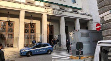 Πυροβολισμοί σε αστυνομικό τμήμα στην Ιταλία