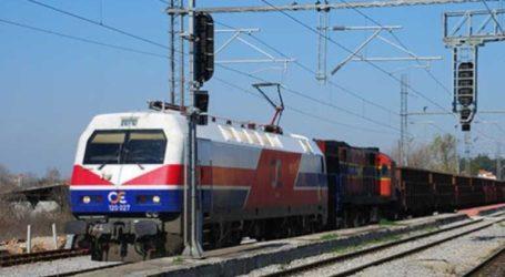 Στάσεις εργασίας και 24ωρη απεργία στον σιδηρόδρομο την ερχόμενη εβδομάδα