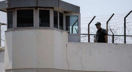 Συνελήφθη μητέρα κρατουμένου που προσπάθησε να περάσει ναρκωτικά μέσα σε σουβλάκια