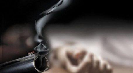 Ημαθία: Aυτοπυροβολήθηκε 59χρονος με καραμπίνα