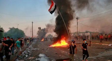 Τουλάχιστον 60 νεκροί και 1.600 τραυματίες στις αντικυβερνητικές διαδηλώσεις