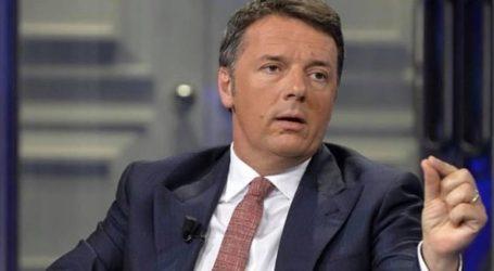Ο Ρέντσι απειλεί με μηνύσεις για συκοφαντία τον Τζορτζ Παπαδόπουλο, πρώην σύμβουλο του Τραμπ