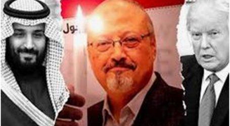 Ο Τραμπ και το χρήμα προστατεύουν τη Σαουδική Αραβία για τη δολοφονία του Khashoggi