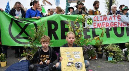 Συλλήψεις ακτιβιστών εν όψει κινητοποιήσεων για το κλίμα