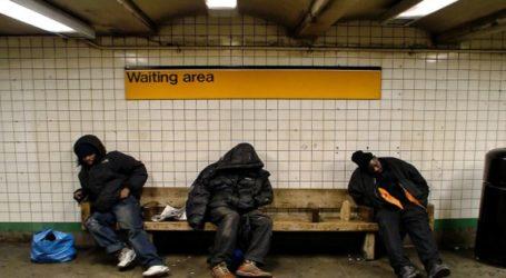 Δολοφονίες αστέγων στη Νέα Υόρκη