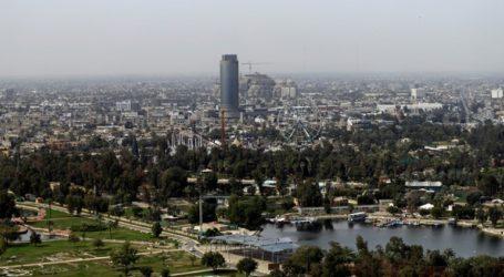 Ένοπλοι εισέβαλαν σε τηλεοπτικούς σταθμούς στη Βαγδάτη