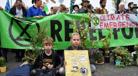 Γαλλία: Ακτιβιστές κατέλαβαν εμπορικό κέντρο