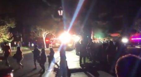 Εκρήξεις και φωτιά στο Oktoberfest της Καλιφόρνια