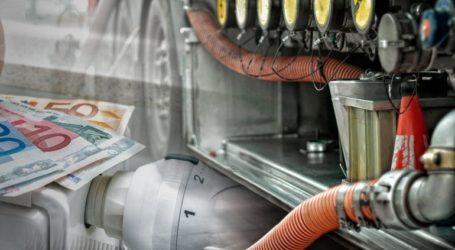 Στο 1,05 ευρώ/λίτρο αναμένεται το πετρέλαιο θέρμανσης σύμφωνα με τους πρατηριούχους