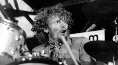 Πέθανε σε ηλικία 80 ετών ο βρετανός ντράμερ των Cream, Τζίντζερ Μπέικερ