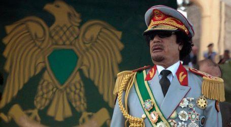 Παναφρικανικό χρυσό νόμισμα σχεδίαζε ο Καντάφι πριν την πτώση του