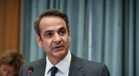 Στο Κάιρο την Τρίτη ο Πρωθυπουργός για την Τριμερή Σύνοδο Αιγύπτου – Ελλάδας
