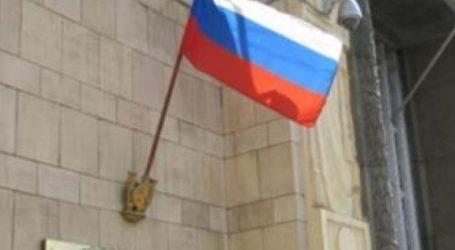 Ανησυχία για περαιτέρω κλιμάκωση της έντασης στην κυπριακή ΑΟΖ, εκφράζει το ρωσικό ΥΠΕΞ