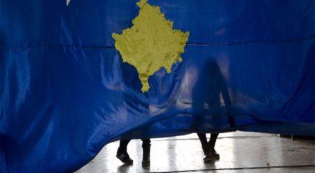 Το αριστερό κίνημα «Αυτοδιάθεση» φέρεται να είναι νικητής των εκλογών στο Κόσοβο