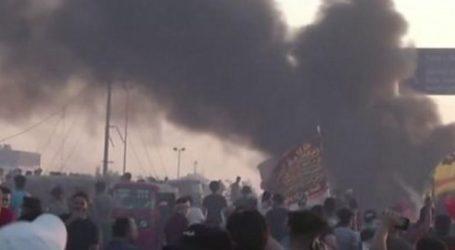 Ταραχές με νεκρούς και τραυματίες στη Σαντρ Σίτι