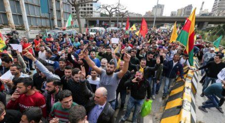 Οι Κούρδοι προειδοποιούν για τις συνέπειες μιας τουρκικής επίθεσης στα εδάφη τους