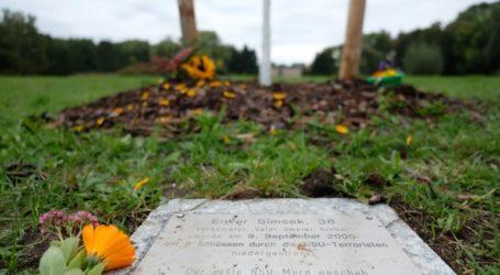 Βανδαλίστηκε μνημείο για τα θύματα νεοναζιστών στη Σαξονία