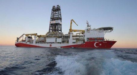 Ως «εχθρική κίνηση» χαρακτηρίζει η Γαλλία την άφιξη του «Γιαβούζ» στην κυπριακή ΑΟΖ