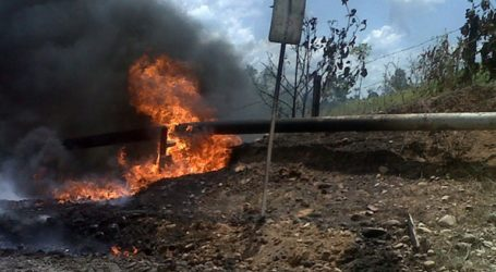 Κολομβία: Ανατίναξαν αγωγό πετρελαίου