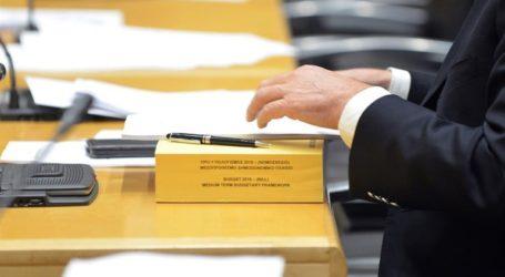 Κατατίθεται σήμερα το προσχέδιο του προϋπολογισμού