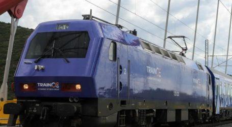 Αναστολή της απεργίας στα τρένα