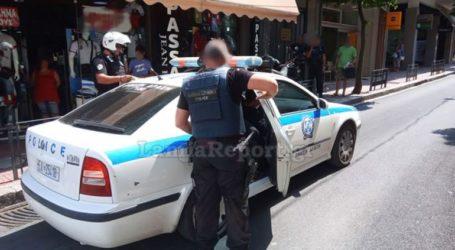 Επτά συλλήψεις για ναρκωτικά στη Στερεά Ελλάδα