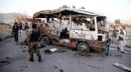Τουλάχιστον δέκα νεκροί από έκρηξη βόμβας