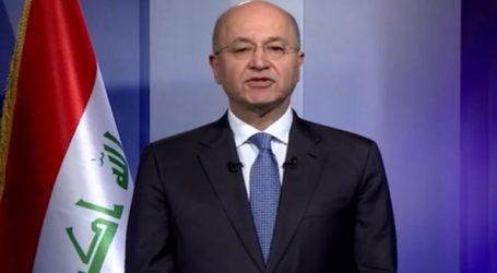 Ο πρόεδρος Σαλίχ ζήτησε αποκλιμάκωση της βίας