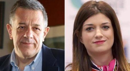 Θεσσαλονίκη: Αντιπαράθεση Ταχιάου – Νοτοπούλου για το μετρό