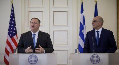 Το κοινό ανακοινωθέν για τον δεύτερο Στρατηγικό Διάλογο Ελλάδας