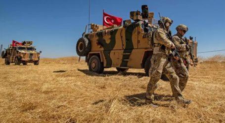 Ολοκληρώθηκαν όλες οι προετοιμασίες για την εισβολή στη βορειοδυτική Συρία