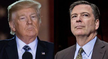 Το CBS ετοιμάζει μια μίνι σειρά για τον Τραμπ