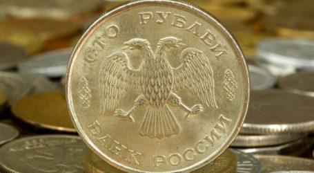 Ρούβλι και λίρα αποκλειστικά στις συναλλαγές Μόσχας και Άγκυρας