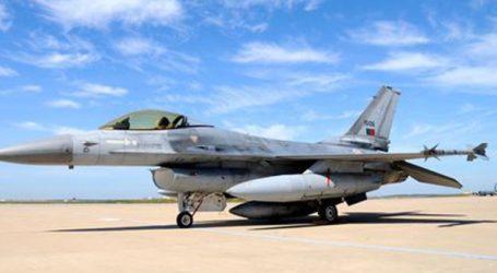 Συνετρίβη στρατιωτικό αεροσκάφος στη Γερμανία