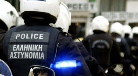 Συλλήψεις για ναρκωτικά σε ειδική αστυνομική δράση στην πλατεία Εξαρχείων