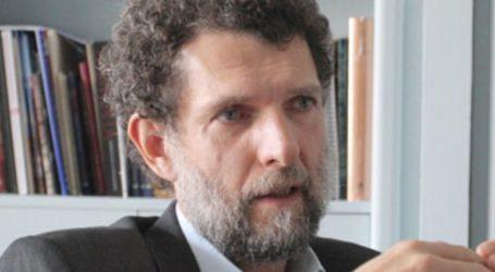 O Οσμάν Καβαλά αρνήθηκε ότι χρηματοδότησε αντικυβερνητικές διαδηλώσεις στην Τουρκία