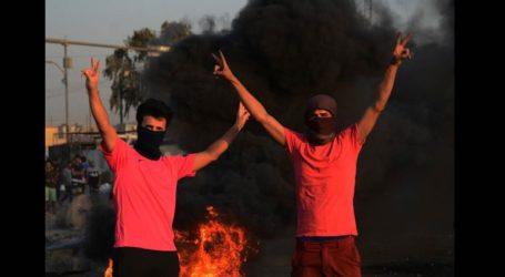 Καταδίκασε τα βίαια επεισόδια στη Βαγδάτη ο Μάικ Πομπέο